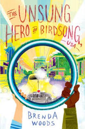 Unsung Hero of Birdsong USA