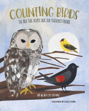 Counting Birds The Idea that Helped Save Our Feathered Friends