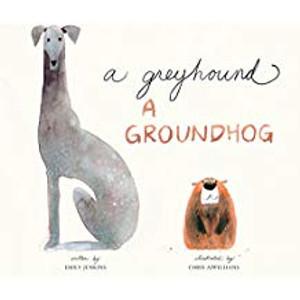 Greyhound, a Groundhog