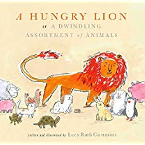 Hungry Lion, or, a Dwindling Assortment of Animals