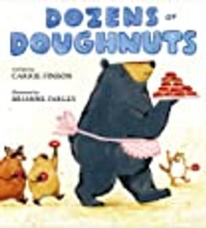 Dozens of Donuts