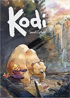 Kodi (Book 1)