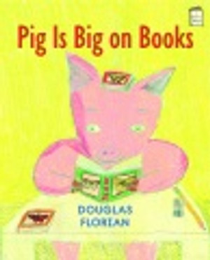 Pig is in the Books