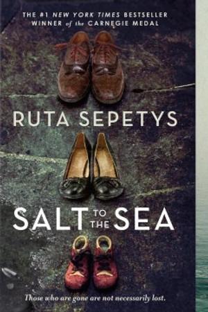 Salt to the Sea: A Novel