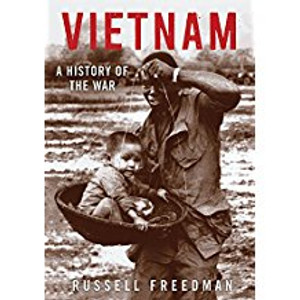 Vietnam: A History of the War