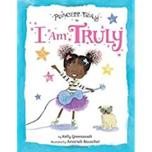 Princess Turly I am Truly