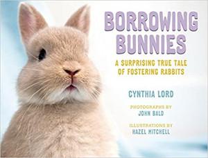 Borrowing Bunnies : A Surprising True Tale of Fostering Rabbits