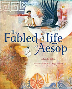 Fabled Life of Aesop