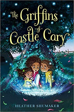 Griffins of Castle Cary