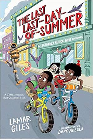 Last Last-Day-of-Summer