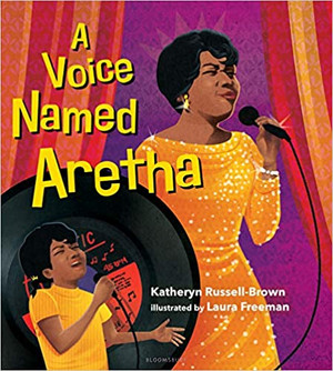 Voice Named Aretha