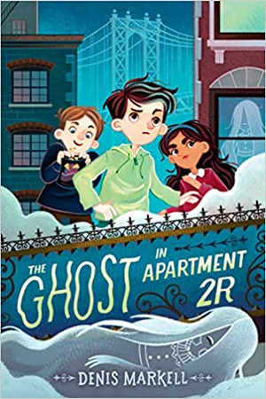 Ghost in Apartment 2R