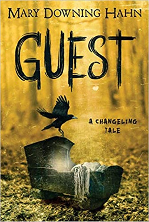 Guest : A Changeling Tale