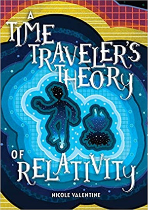 Time Traveler's Theory of Relativity