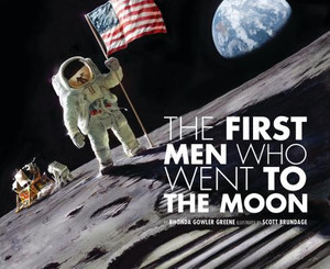 First Men Who Went to the Moon