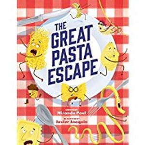 Great Pasta Escape