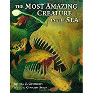 Most Amazing Creature in Sea