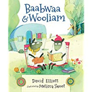 Baabwaa and Wooliam