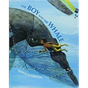 Boy and the Whale