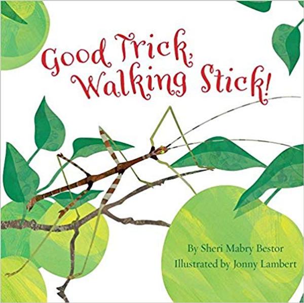 Good Trick, Walking Stick!
