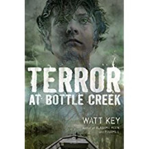 Terror at Bottle Creek