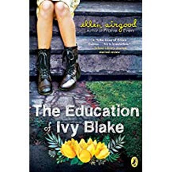 Education of Ivy Blake