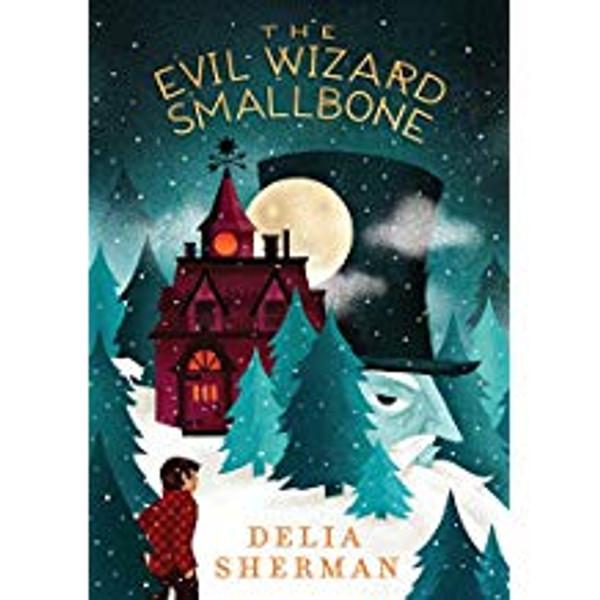 Evil Wizard Smallbone