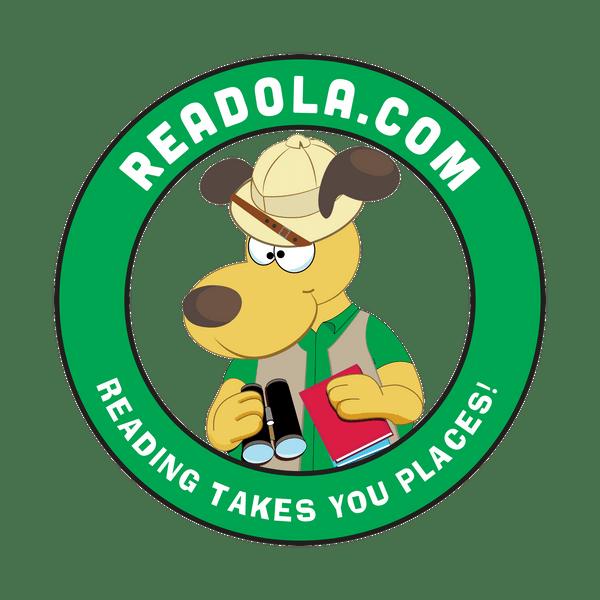Donation Dog from Readola