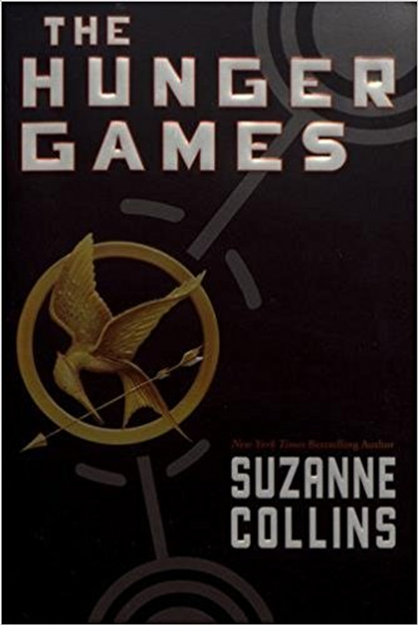 The Hunger Games, Book 1