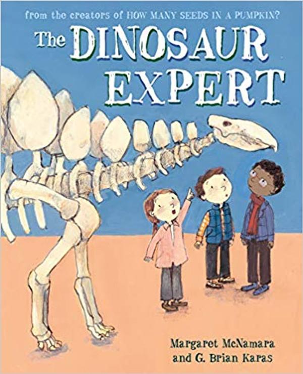 Dinosaur Expert