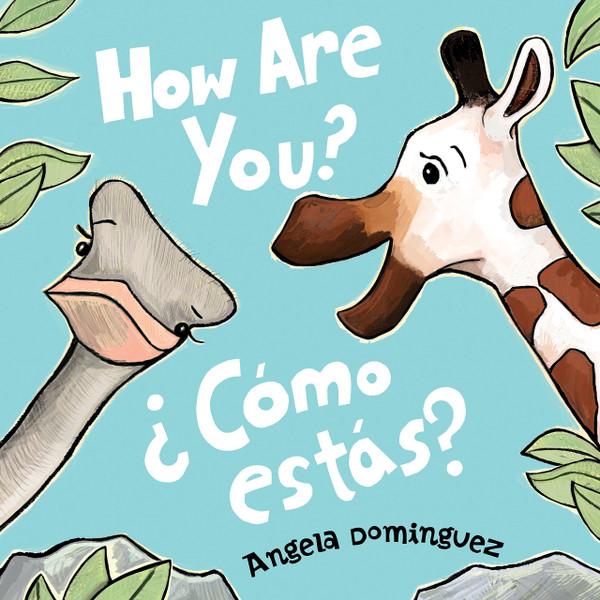 How are You? = Como Estas?