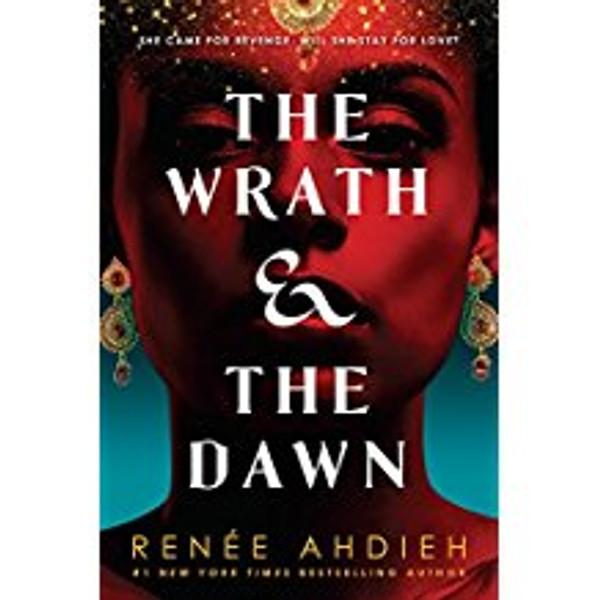 Wrath & Dawn