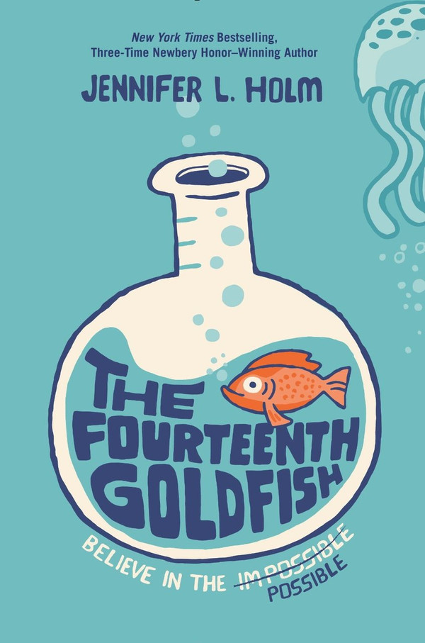 Fourteenth Goldfish