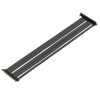 300 cm - PCIE 3.0 16x Extreme Shielded High Speed Riser Cable | 90 Degree Socket