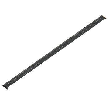 LINKUP {200 cm} PCIE 3.0 16x 28AWG Shielded High Speed Riser Cable Premium PCI Express Port Extension Card   90 Degree Socket