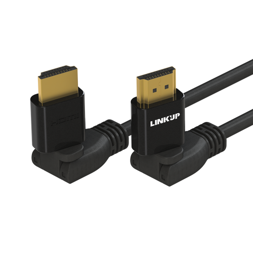 HDMI 4K 360° Swivel Cable - 15FT