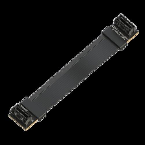SLI Bridge High-Speed Premium Twin-Ax Shielded 100ohm Design [10 cm]