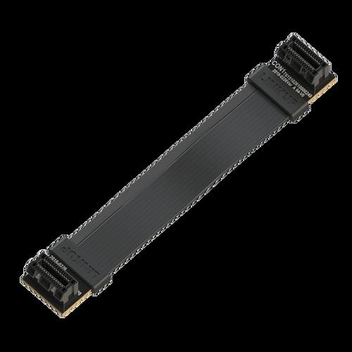 SLI Bridge Premium Twin-Ax Shielding - 12 cm