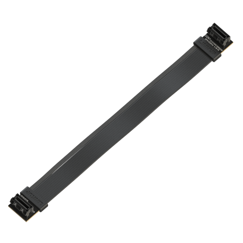 SLI Bridge Premium Twin-Ax Shielding - 16 cm