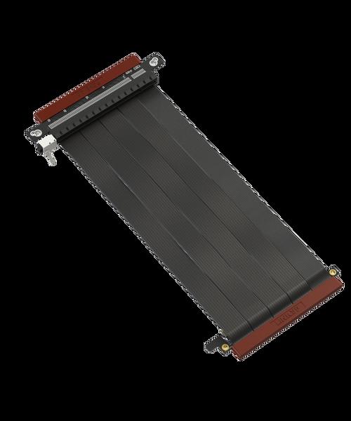 21cm - Ultra PCIe 4.0 X16 Riser Cable Extreme - Dual Reverse Connectors