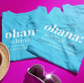 Ohana Defined
