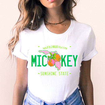 Mickey License SPRING