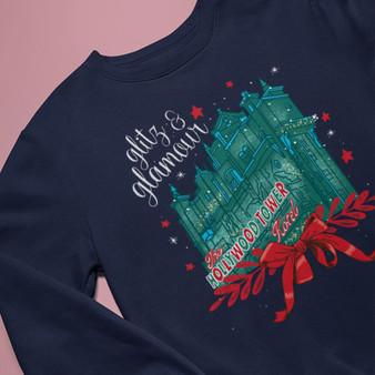 Glitz and Glamour Sweatshirt