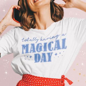 Magical Day Tee