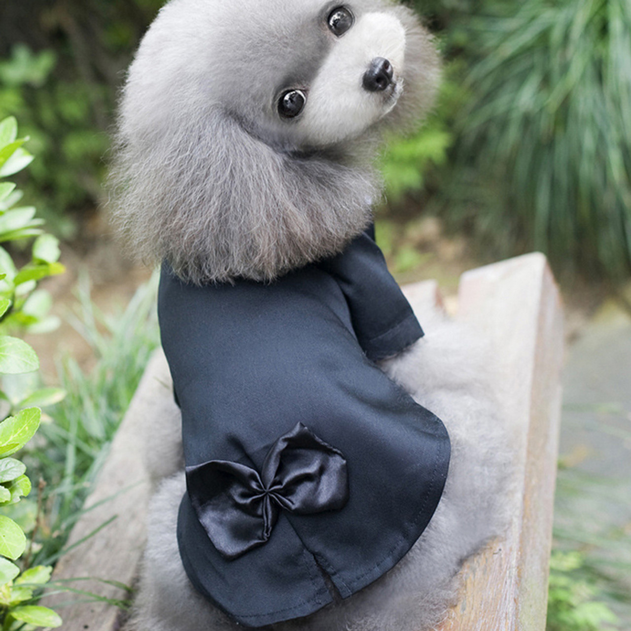 0f16dd40e5cd Sweatshirt Dog Clothes Pets Female Ordinary Puppy Clothing