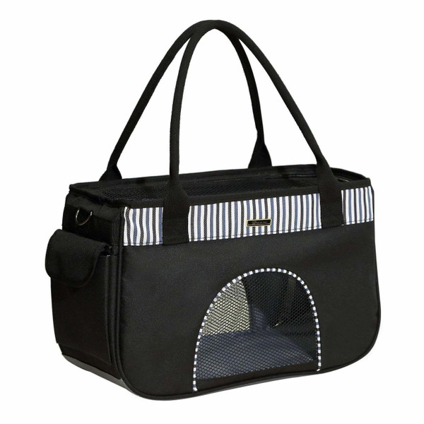 5811646c1afb Approved Dog Purses Handbag Pet Carrier Travel Bag for Dogs & Cats Soft-Sided  Airline