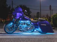 Advanced Million Color Motorcycle SMD Lighting Kit