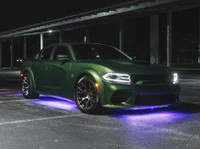 Multi-Color LED Slimline Underbody Lighting