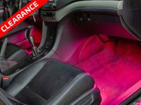 Pink SMD LED Interior Lights