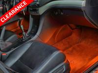 Orange SMD LED Interior Lights